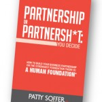 Partnership or Partnersh*t: You Decide